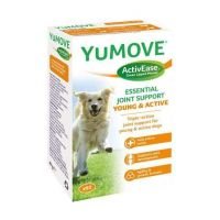 LINTBELLS YUMOVE ACTIVE DOG